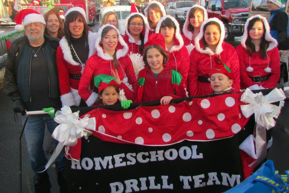 ... at the Pierce County Summit Library meeting room 5107 112th St E Starting January 28 2015 Please pre-register TuitionFREE Costumes/parade entry/ poms ...  sc 1 st  Integrity Homeschool Drill Team & Integrity Homeschool Drill Team: Integrity Homeschool Drill Team ...