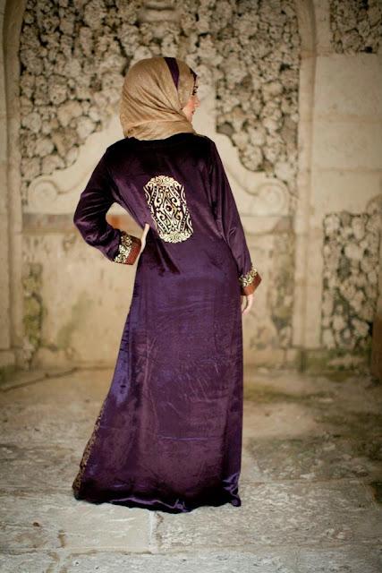 Hijab Algérie, mode hijab en Algérie les tendances