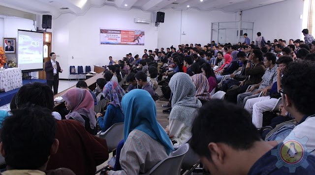 Peserta Software Freedom Day 2014 [INDONESIA]