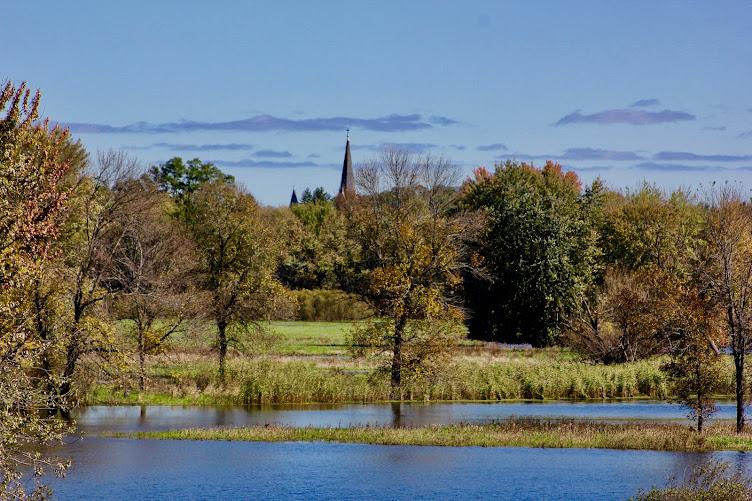 October View