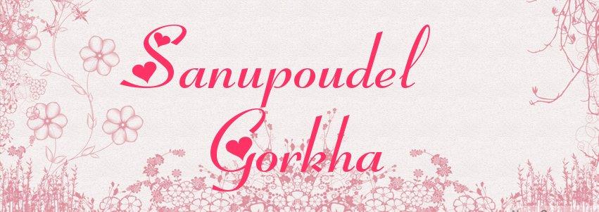 Sanupoudel Gorkha Cover Facebook