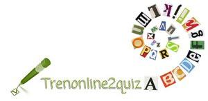 TRENONLINE2QUIZ