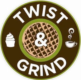 Twist and Grind Cafe