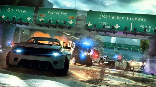 Battlefield Hardline PS3 Region USA Español