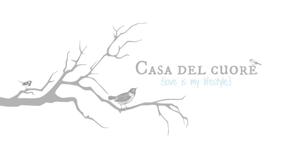 casa del cuore