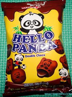 choco hello panda