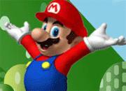 Mario Logic