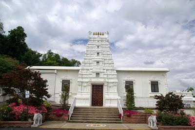 Sri Venkateswara Swamy Balaji Temple Penn Hills USA Pennsylvania.jpg