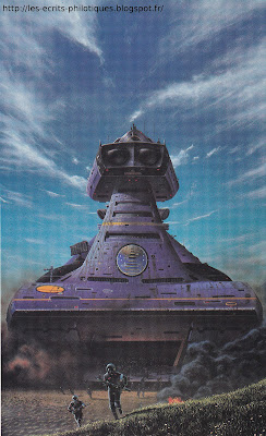 Revolt in 2100 - Tim White