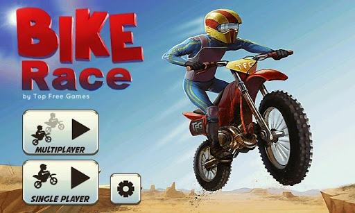 Bike Race Pro by T. F. Games v4.0 Apk full Download