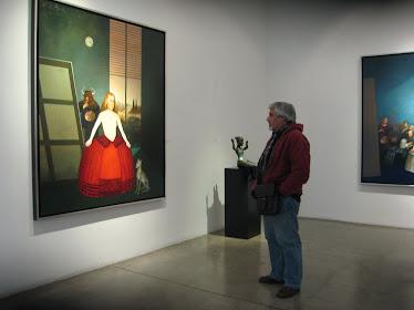 En exposición