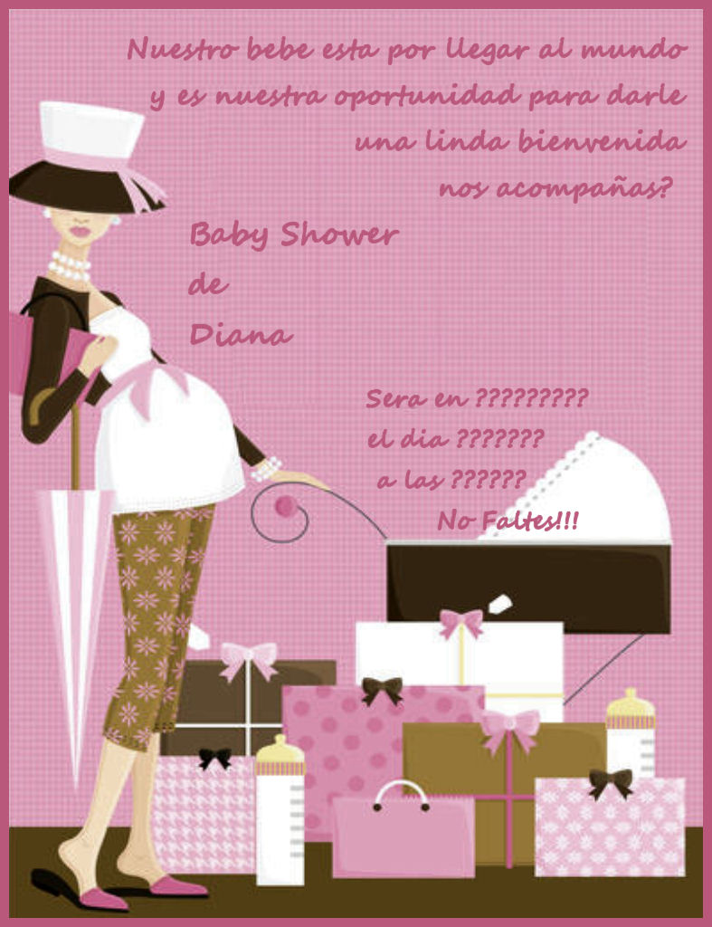 download image invitaciones de baby shower pc android iphone and
