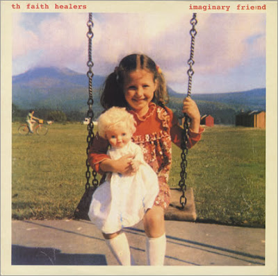 Th\'Faith Healers-Imaginary Friend
