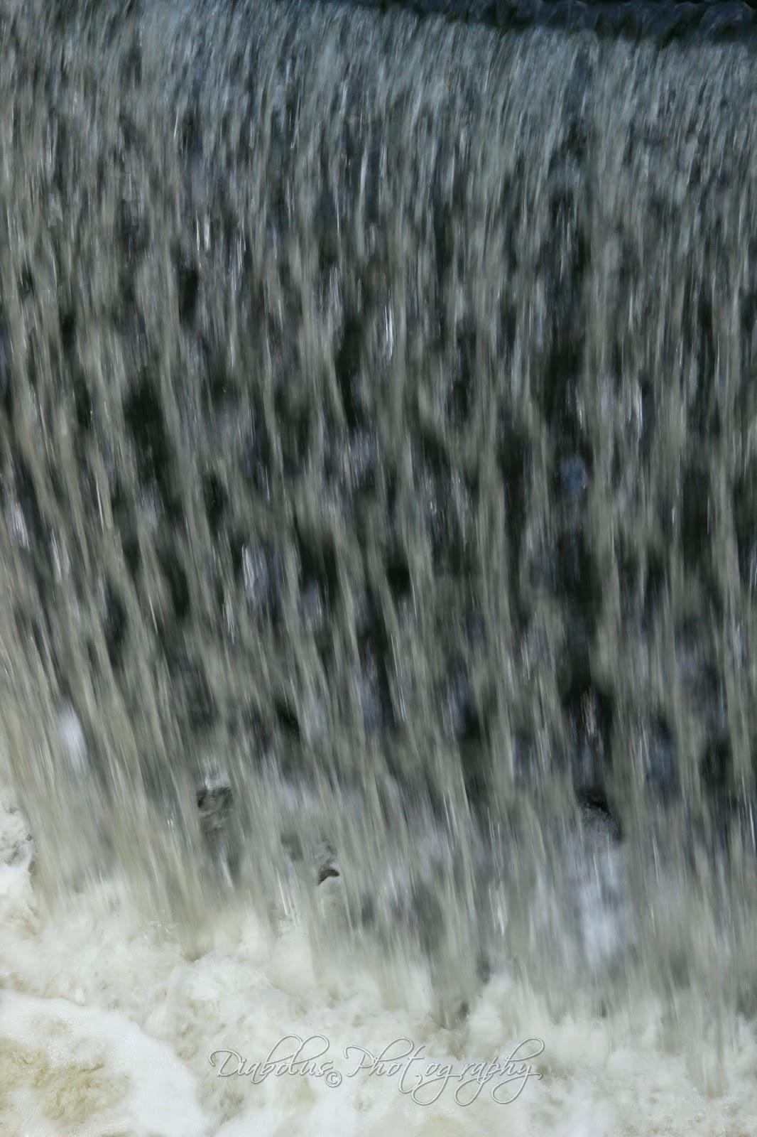 Jez ve Skalickém přístavišti/The Weir in Skalica Wharf
