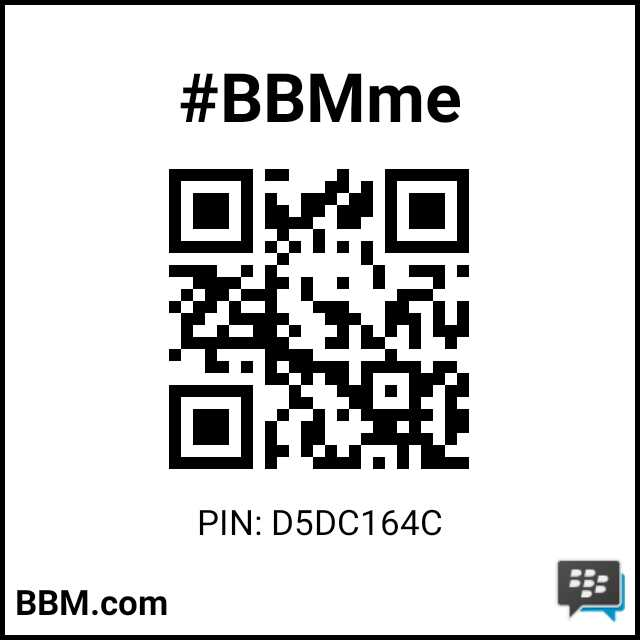 ADD PIN BBM
