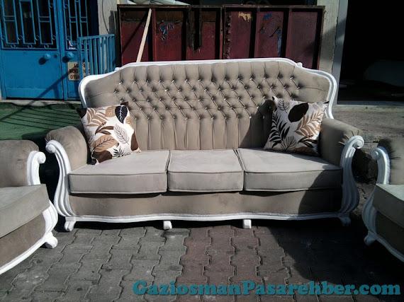 Gaziosmanpaşa koltuk tamircisi
