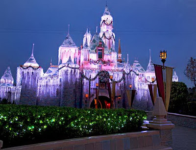 Pics of Disneyland Resort