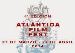 Atlántida Film Fest 2014