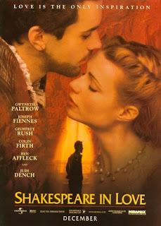 Shakespeare in Love – Aşık Shakespeare filmini Türkçe Dublaj izle