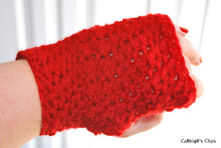 Crochet Pattern - Chunky Bobble Bows - Lululoves