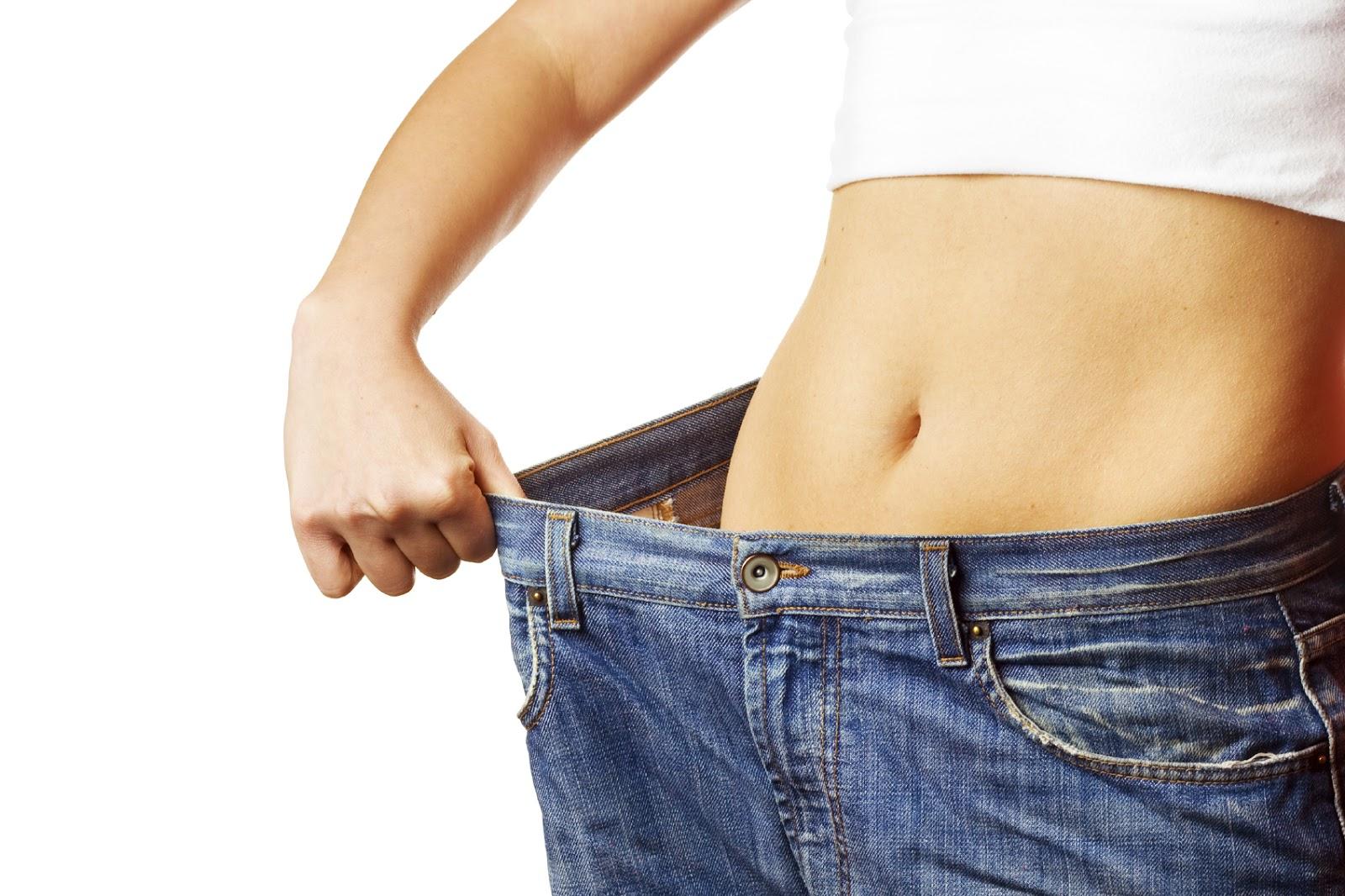se puede bajar de peso en un mes