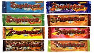 icecream capinos