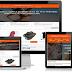 Template Toko Online Responsif dengan Shopping Cart dari Catalogspot2 Responsive