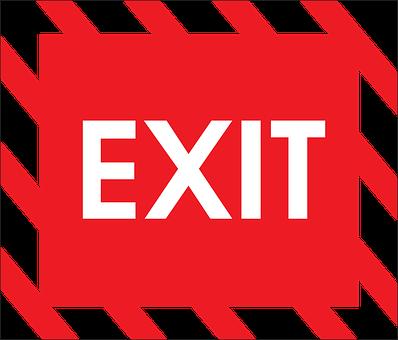 Quick Site Exit
