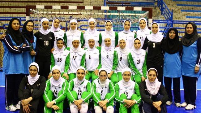 El tema del hijab está solucionado en el handball, ¿Qué pasa en el beach? | Mundo Handball