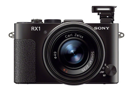 Sony Cyber-Shot RX1X Compact System Camera