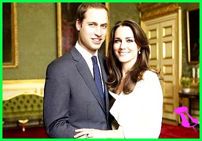 Prince William wakeful before wedding