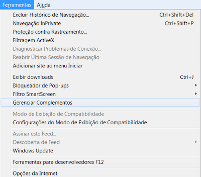 tutorial como remover virus do facebook 2012