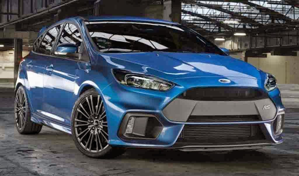 2017 Ford Fiesta Release Date Redesign Specs Cars News And
