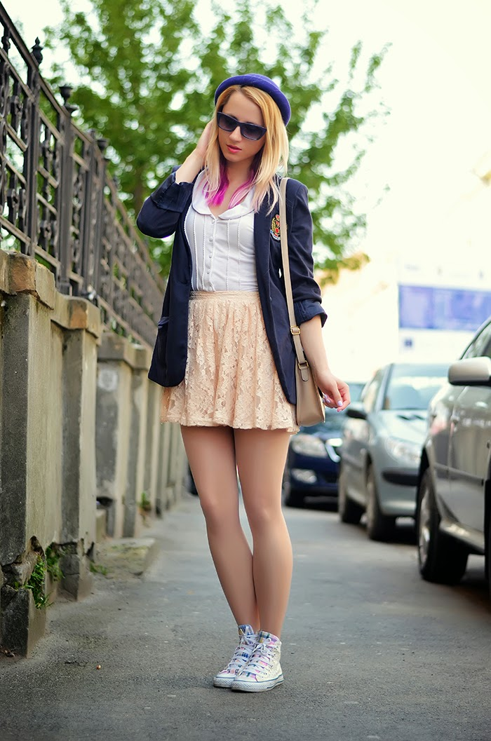Cute Outfits For School For Girls High School School Girl Outfit Forever 21