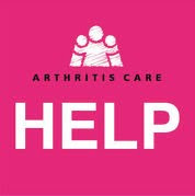 Help me help Arthritis Care