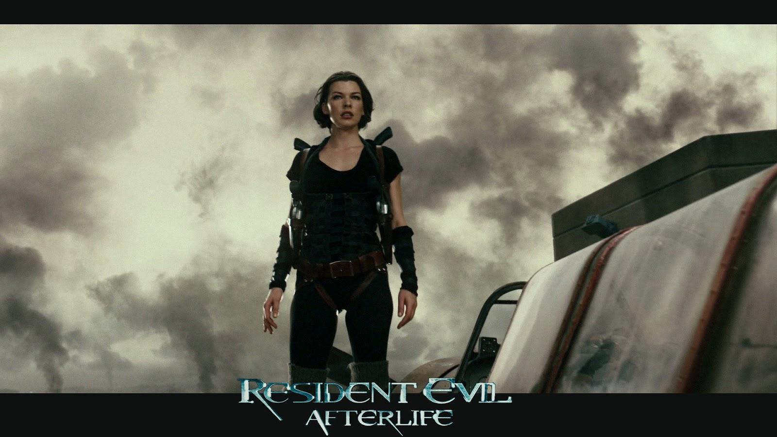 Resident evil 4 afterlife full movie 2010 - Resident evil afterlife wallpaper ...