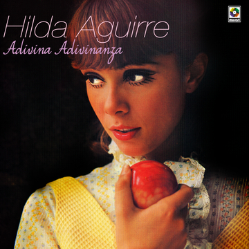 Hilda Aguirre El Columpio