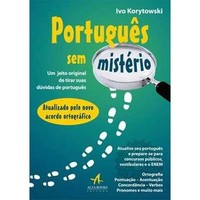 PORTUGUÊS SEM MISTÉRIO, de IVO KORYTOWSKI