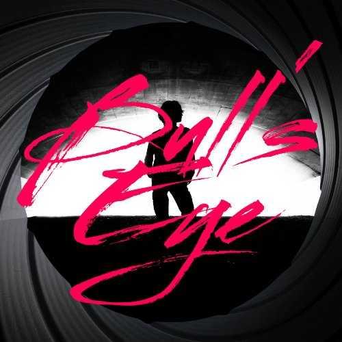 [Single] ナノ – Bull's Eye (ナノver.) (2015.10.28/MP3/RAR)