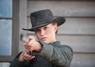 Chew's Reviews – Jane Got a Gun