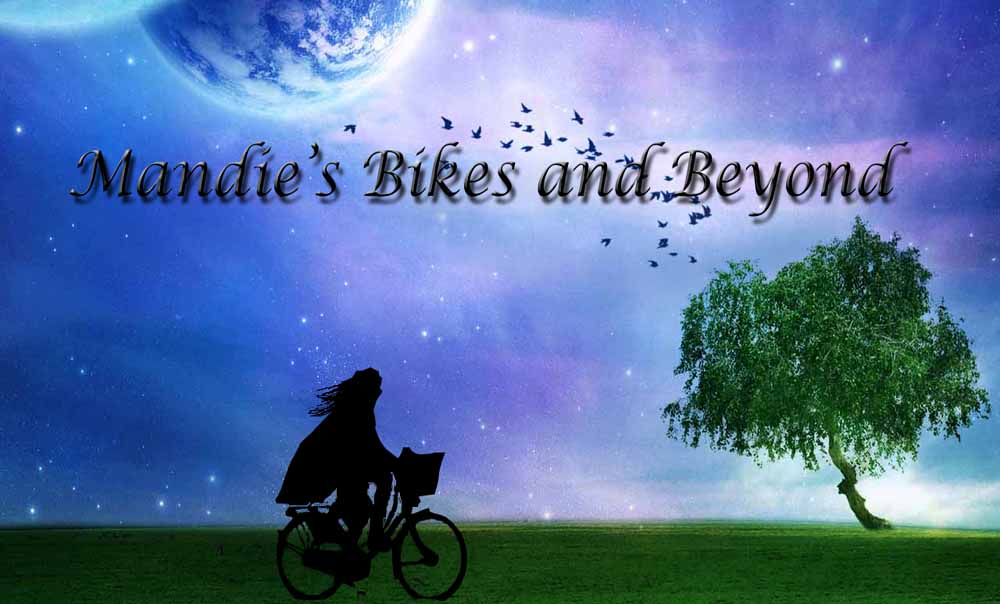 Mandie's Bikes and Beyond