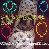 The Grey Tail's Stitch Enigma 2015