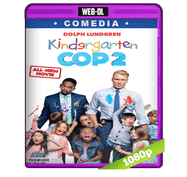 Un detective en El Kinder 2 (2016) Web-DL 1080p Audio Dual Latino/Ingles 5.1