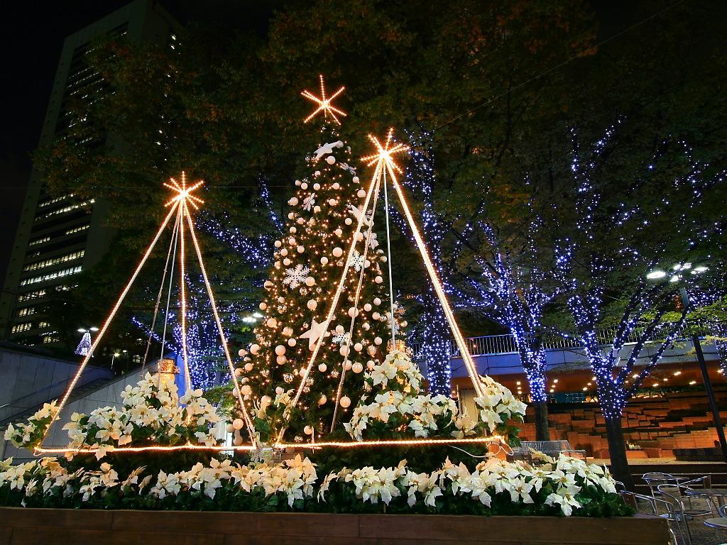 Christmas Tree For Computer