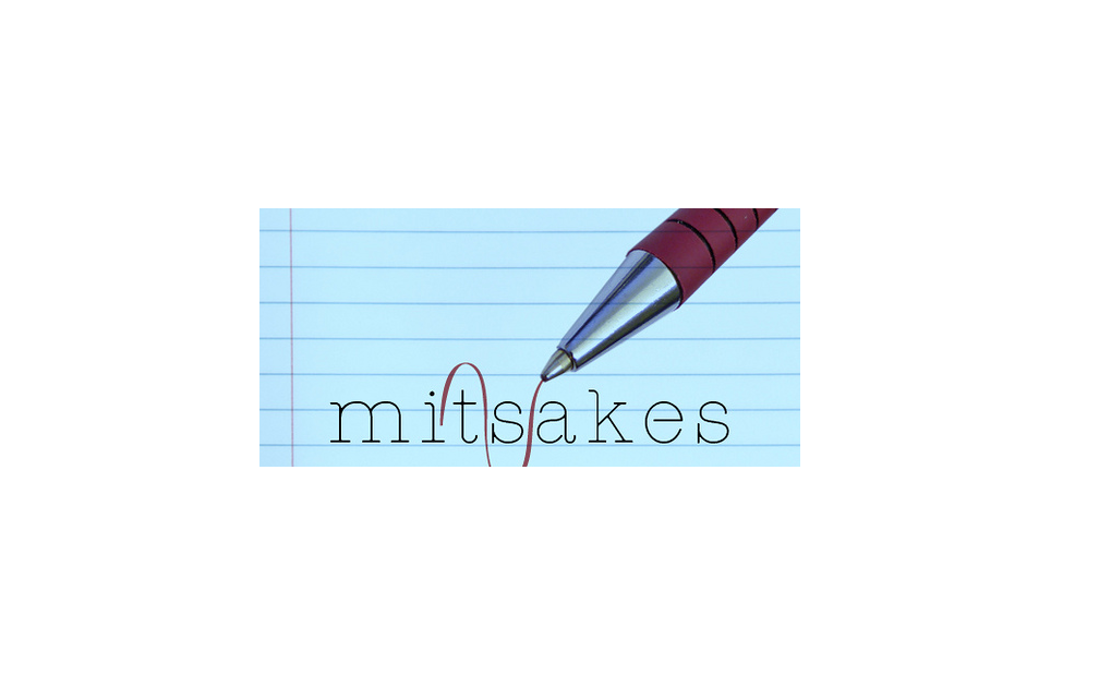 avoiding first resume mistakes