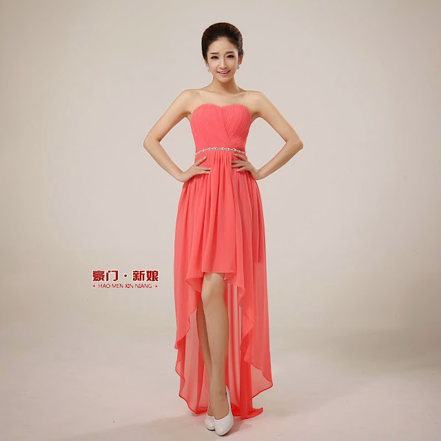 Xl Bridesmaid Dresses Singapore 45