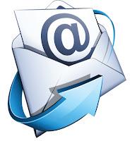 Surat Lamaran kerja Via Email