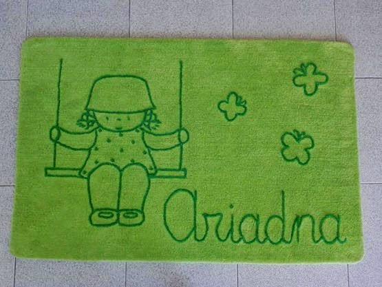alfombra-infantil-verde-pistacho