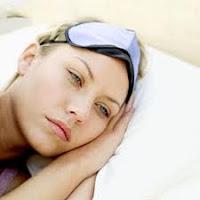 Tips Menghindari Depresi Akibat Kurang Tidur