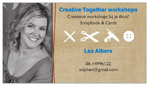 Eigenaar Creative Together workshops
